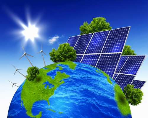 Solarfree Renewable Energy For Everyone Enjoy A