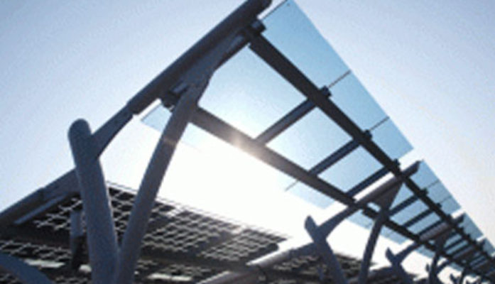 Solar to contribute 8% of UAE electric power