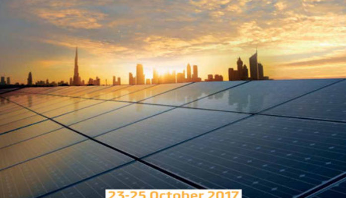 The Regions Largest Sustainability & Renewable Technology Exhibition